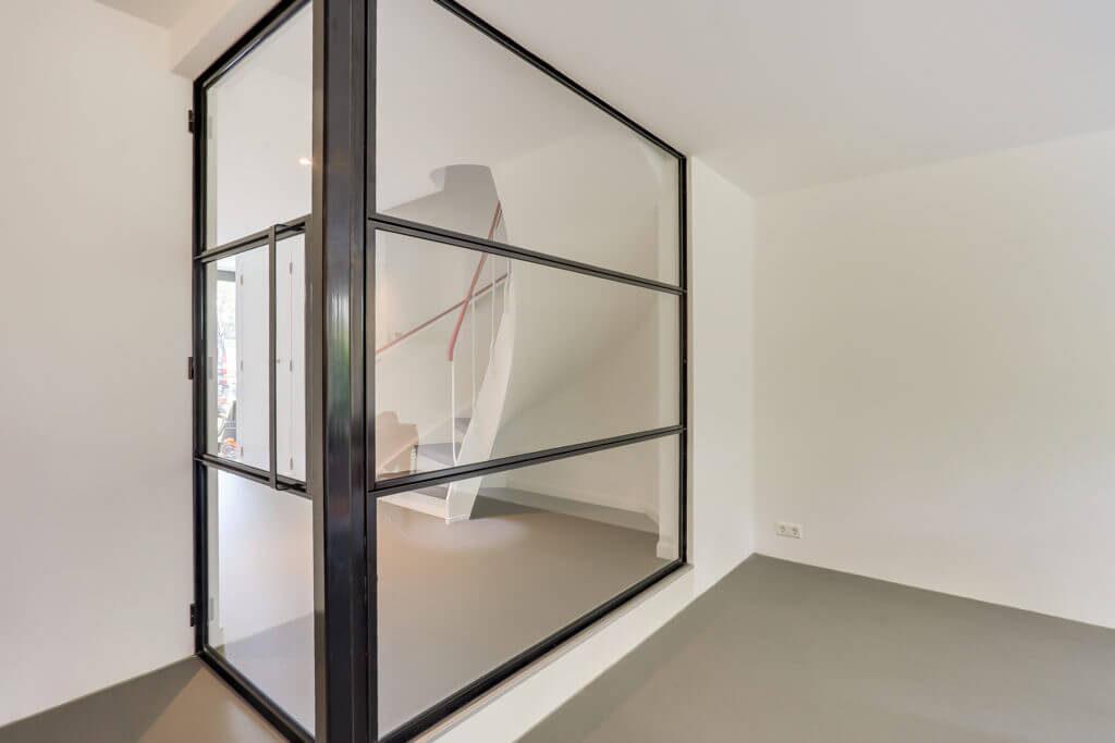 Minimalistisch Interieur Amsterdam - Het Ontwerphuis