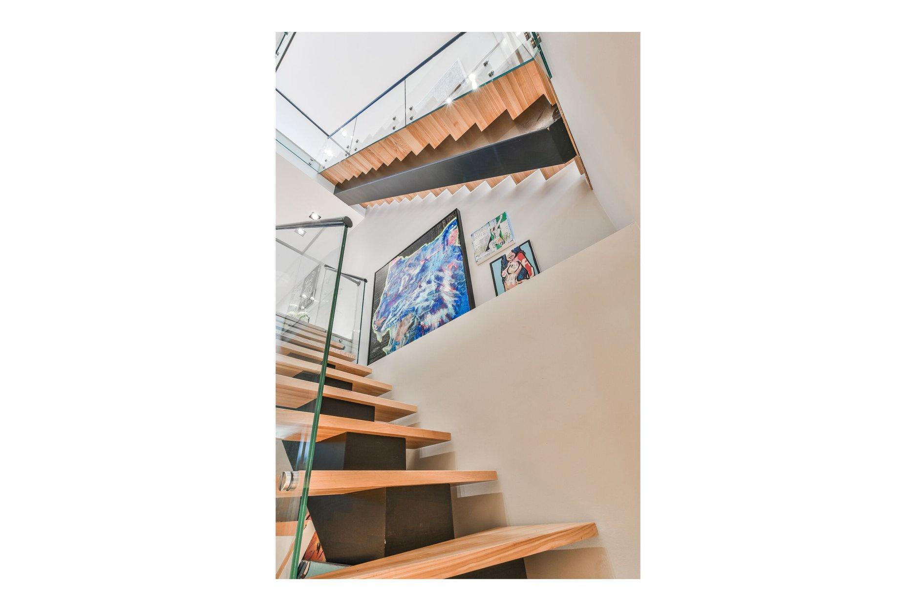 trappengat
